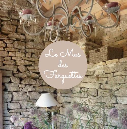 Image of our project Le Mas des Farguettes